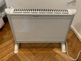 Calefactor magiclick como nuevo