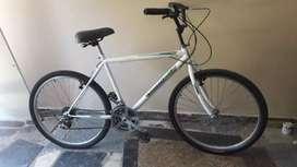 Bicicleta Mtb rodado 26 18 velocidades