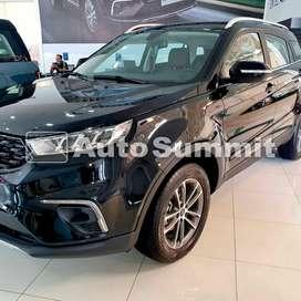 SUV FORD TERRITORY TREND  AUTOMATICO 2021