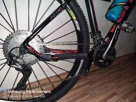 Bicicleta MTB RIN 29