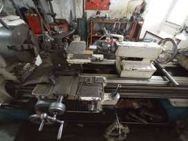 Venta de Taller Metal Mecánico o Tornos