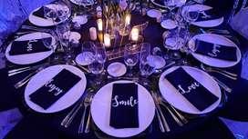 Palabras Love, Smile, Enjoy En Acrilico  Para Eventos