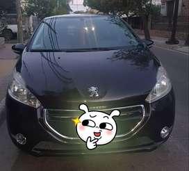 Peugeot 208 activo