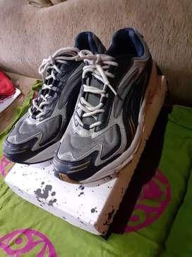 Zapatos americanos deportivos