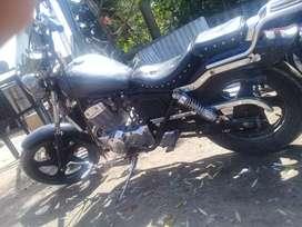 Mondial 250cc