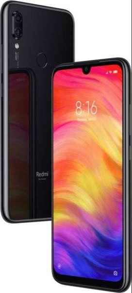 Xiaomi Redmi Note 7 4/64gb 4g Global