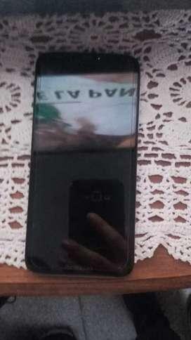 Vendo o permuto Motorola G7 power