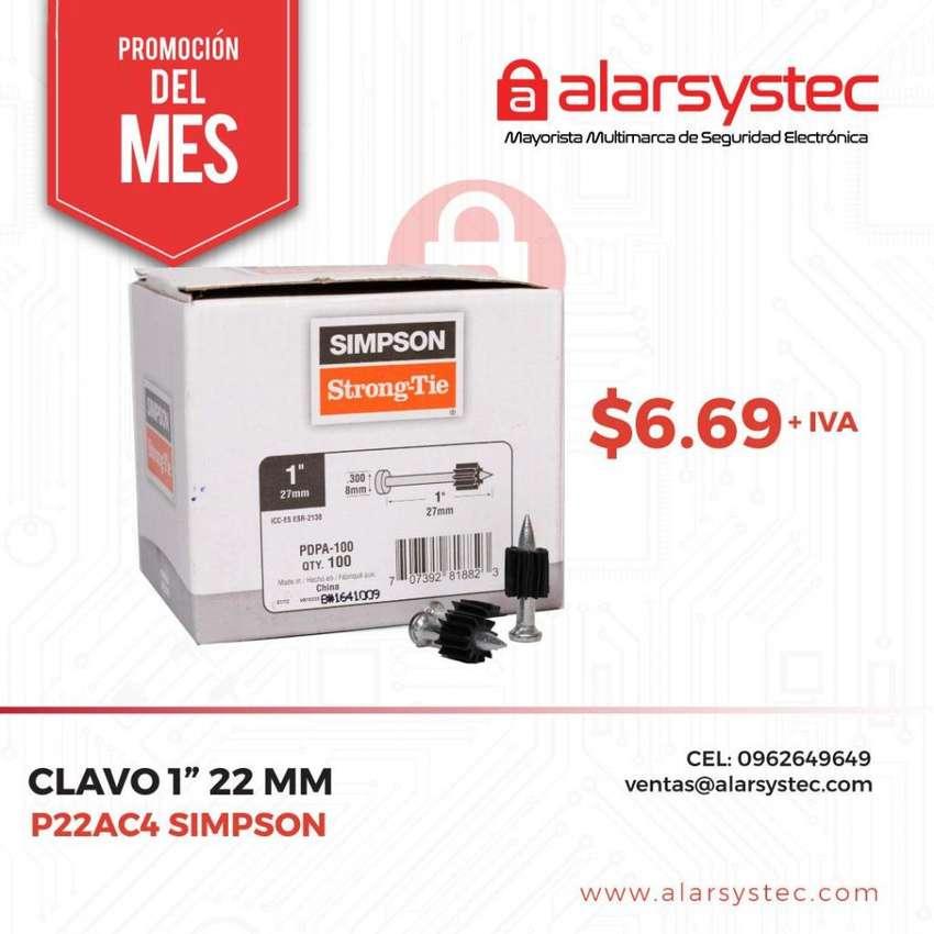 CLAVOS SIMPSON 0