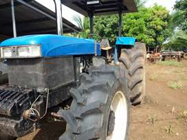 Se Vende Grillo New Holland