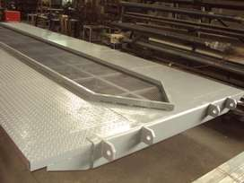 mantenimiento reparación de Duplicadores montacoches o montacargas  Gatos hidráulicos, ascensores rampas  salva escalera