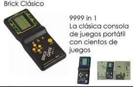 Tetris Consola Portatil
