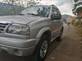 Chevrolet Grand Vitara modelo 2010