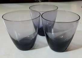 3 vasitos antiguos