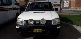 Nissan Frontier 2013 TURBO Diésel 4X2