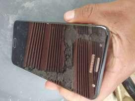 Celular Samsung j7 prime poco uso