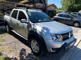 RENAULT DUSTER OROCH 2.6 OUTSIDER 2018