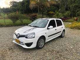 Renault Clio Sport Style 2016