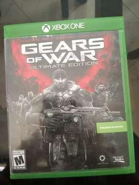 GearsOfWar