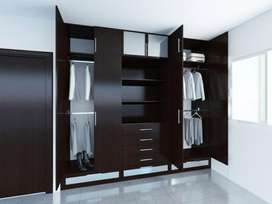 Chifonier Closet