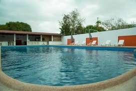 Se busca persona Colombiana, casada o soltera para Trabajar en Hotel en Tonsupa Esmeraldas