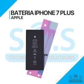 Bateria iPhone 7 Plus ORIGINAL