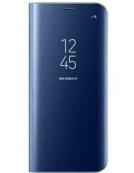 CLEAR VIEW COVER SAMSUNG S8 PLUS SOMOS DELIBLU MOVILESE