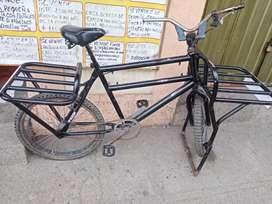 Vendo bicicleta panadera economica