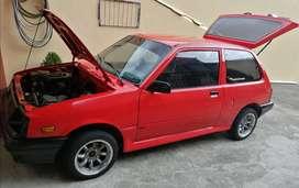 Suzuki Forsa 1 año 90