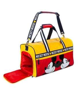 Bolso maleta Mickey Mousse DISNEY