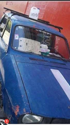 Auto usado reno 12