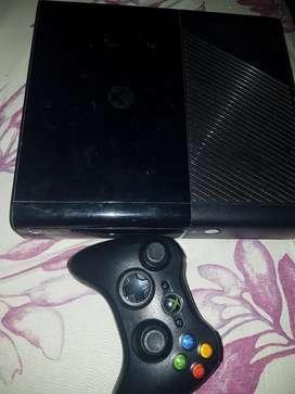 Xbox 360 + Kinect + Varios Juegos