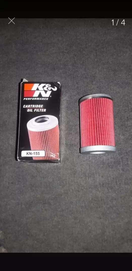 Filtro de aceite K&N kn-155 0