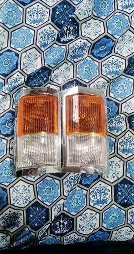 Accesorios Fiat polsky luces farolas stops direccionales