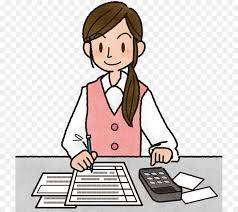 Busco empleo auxiliar contable