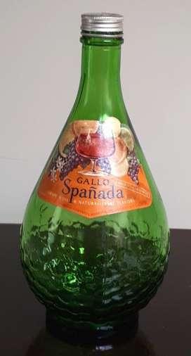 Licorera Gallo Spañada
