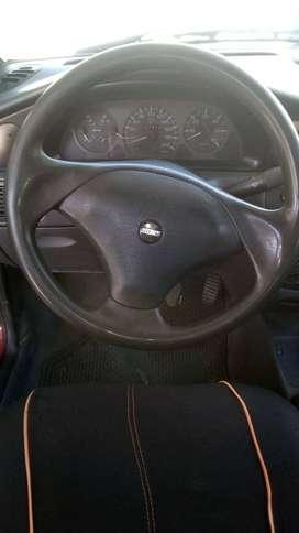 Vendo Siena mod. 97 turbo diesel EL