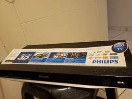 Reproductor Blu-Ray y DVD