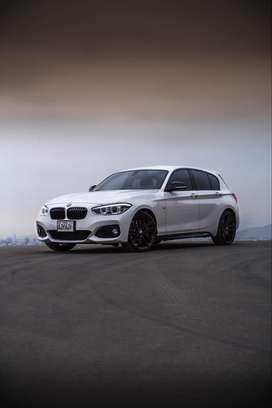 VENDO IMPECABLE BMW serie 1