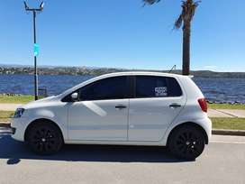 Volkswagen Fox 2011 1.6