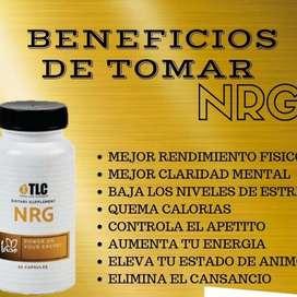 Nrg Activa Tus Días Adquiéralo Aquii!!