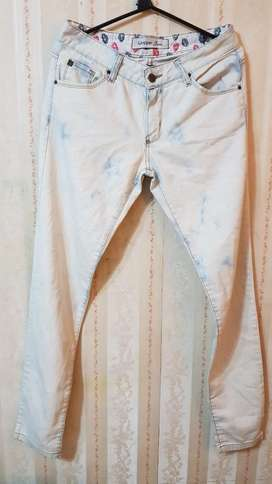 Jeans Wupper
