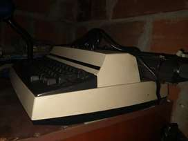 Máquina de escribir, electrica
