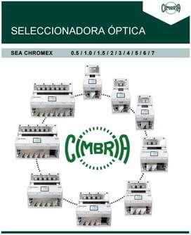 Seleccionadoras Electrónicas CIMBRIA