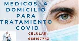 CONSULTA MEDICA A DOMICILIO HUANCAYO