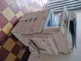 fotocopiadora mp 2550