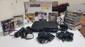PS3 USADO COMO NUEVO ¡¡Gran Oportunidad!!