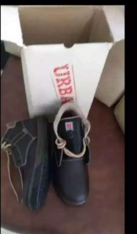 Vendo botas. Dotación