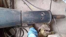 Venta de Martillo Hidráulico Bobcat HB980