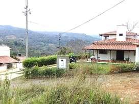 Venta Parcela San Gil (sin casa)