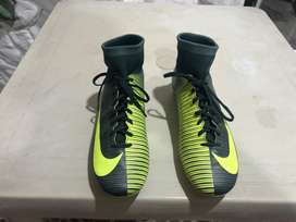 Guayos Nike Mercurial Superfly Cr7 Discovery